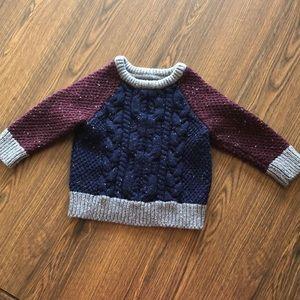 Cat & Jack 12 Month Baby Boy Sweater